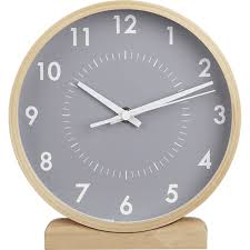 WeeSleep Clock