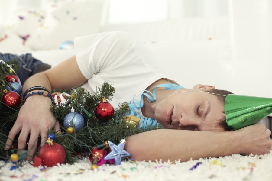 WeeSleep Holiday Tips